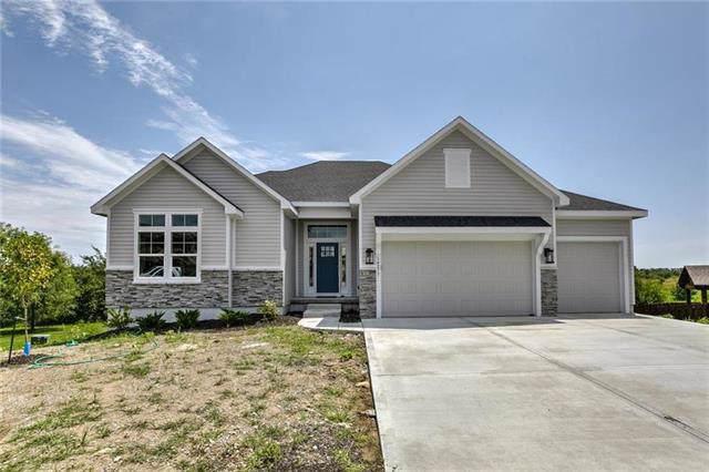 16412 Mustang Street, Gardner, KS 66030 (#2204062) :: Team Real Estate