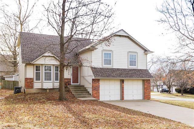 13333 W 112TH Terrace, Overland Park, KS 66210 (#2204078) :: Team Real Estate