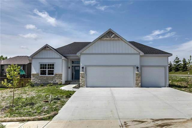 16432 Mustang Street, Gardner, KS 66030 (#2204088) :: Team Real Estate