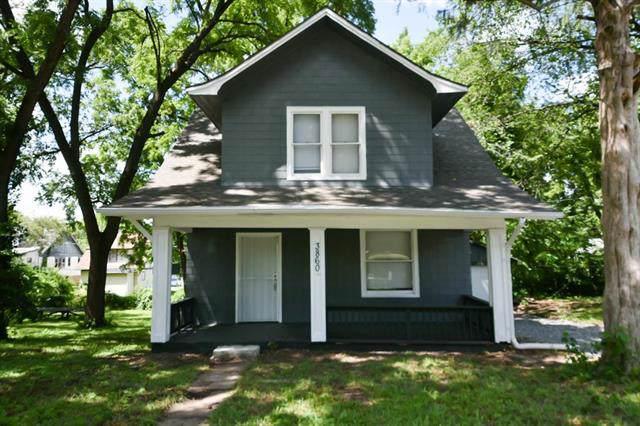 3860 E 59 Terrace, Kansas City, MO 64130 (#2204095) :: Eric Craig Real Estate Team