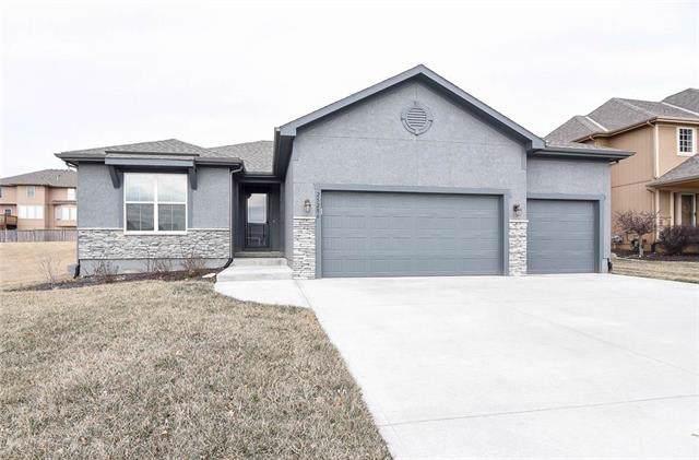 25286 W 149th Place, Olathe, KS 66061 (#2204113) :: Eric Craig Real Estate Team