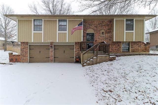 604 W Mcdowell Avenue, Odessa, MO 64076 (#2204154) :: Dani Beyer Real Estate