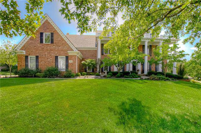 12800 Maple Street, Overland Park, KS 66209 (#2204155) :: Team Real Estate