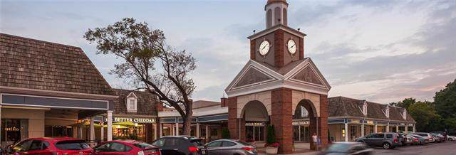 4401 W 71st Street, Prairie Village, KS 66208 (#2204163) :: Team Real Estate