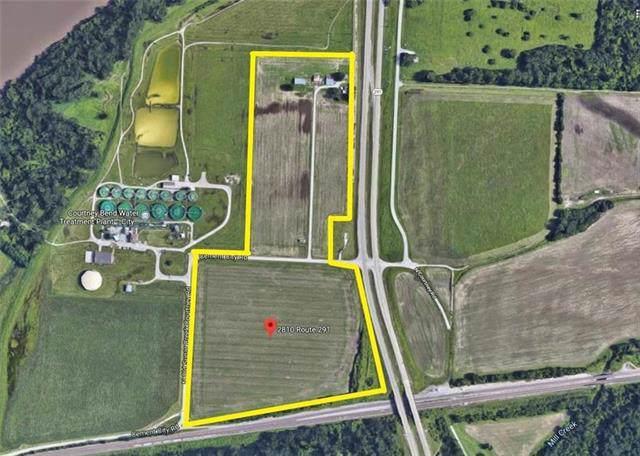 2810 N M 291 Highway, Sugar Creek, MO 64050 (#2204180) :: Eric Craig Real Estate Team