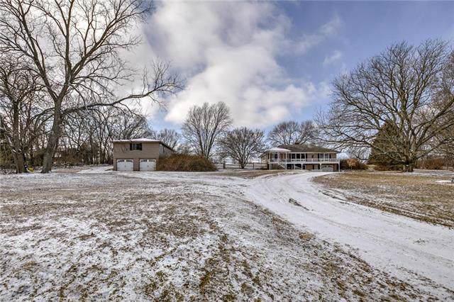 16619 Fort Riley Road, Leavenworth, KS 66048 (#2204215) :: Team Real Estate
