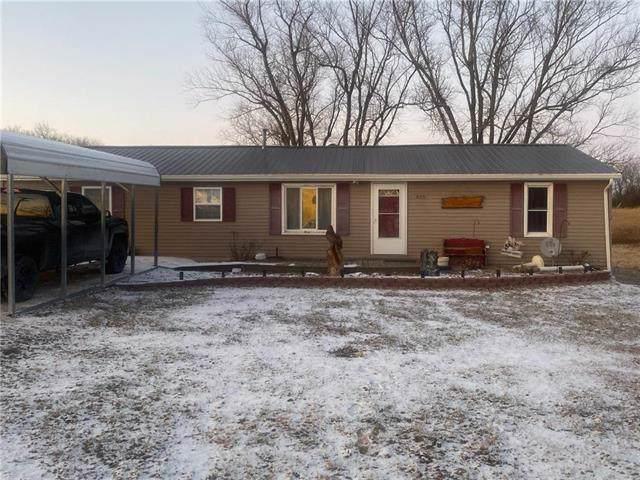 615 W Mcgaughey Street, Hamilton, MO 64644 (#2204217) :: Team Real Estate