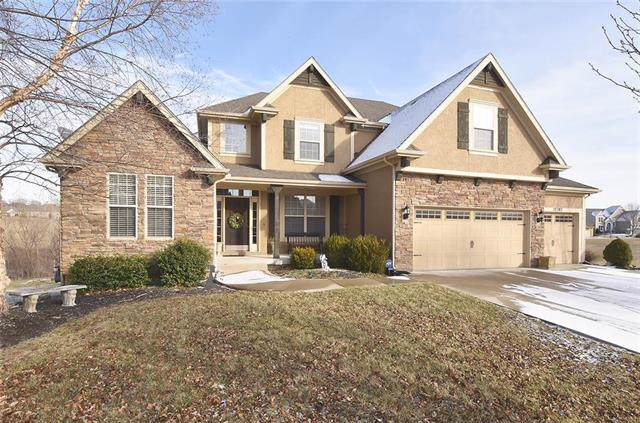 15740 NW 124th Street, Platte City, MO 64079 (#2204231) :: Team Real Estate