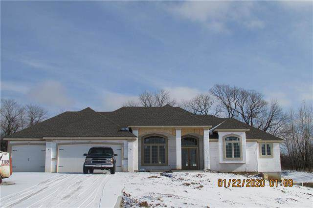 13117 Kelli Drive, Kearney, MO 64060 (#2204234) :: Team Real Estate