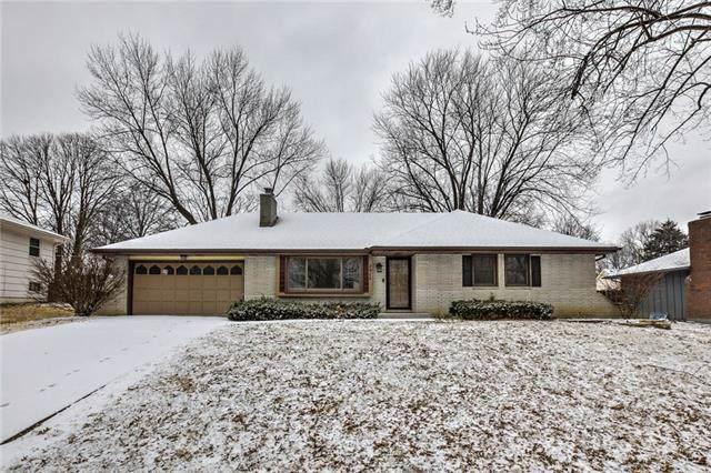 2908 N 79TH Terrace, Kansas City, KS 66109 (#2204277) :: Edie Waters Network