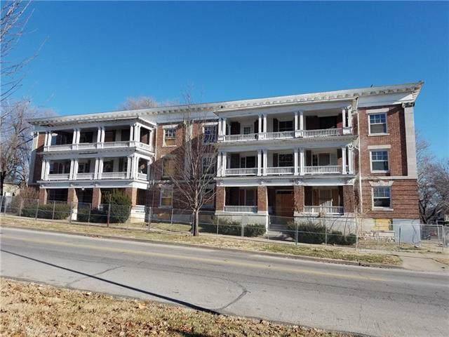 1013 Benton Boulevard, Kansas City, MO 64127 (#2204291) :: The Shannon Lyon Group - ReeceNichols