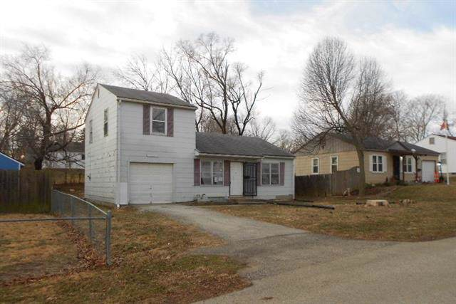 3907 Washington Avenue, Kansas City, KS 66112 (#2204376) :: Edie Waters Network