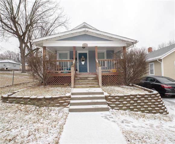 3809 Ruby Avenue, Kansas City, KS 66106 (#2204413) :: Edie Waters Network