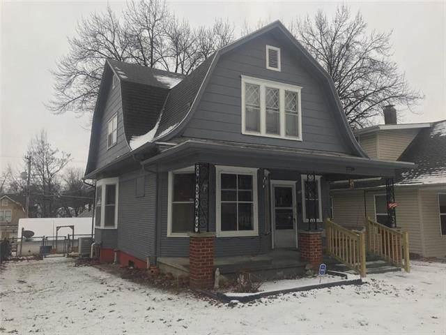 2726 Sacramento Street, St Joseph, MO 64507 (#2204458) :: Eric Craig Real Estate Team