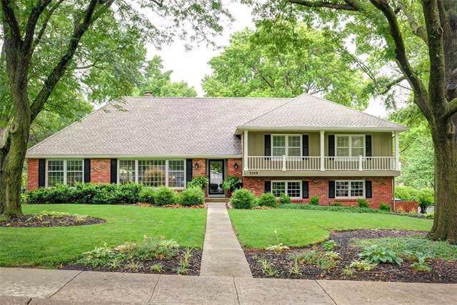 5208 W 81 Street, Prairie Village, KS 66208 (#2204540) :: Team Real Estate