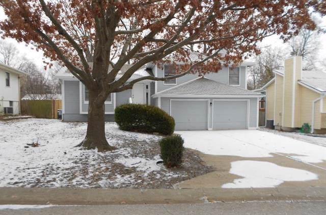 2547 S Trailridge Avenue, Independence, MO 64055 (#2204550) :: Team Real Estate