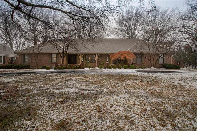 3527 W 100th Street, Leawood, KS 66206 (#2204552) :: The Shannon Lyon Group - ReeceNichols