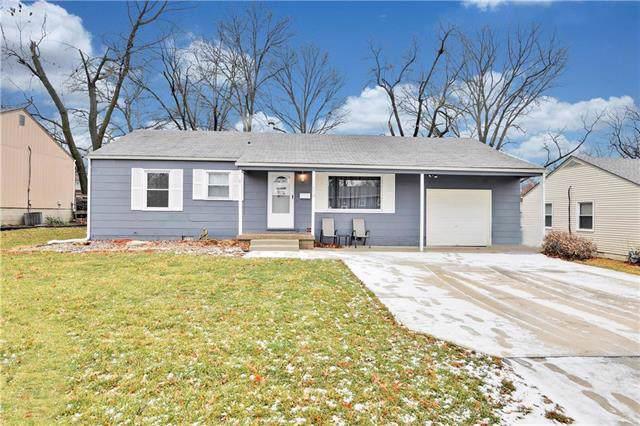 11613 W 69 Street, Shawnee, KS 66203 (#2204560) :: The Shannon Lyon Group - ReeceNichols
