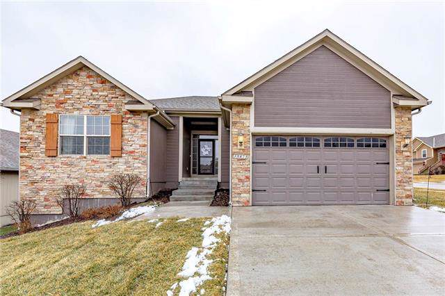 15875 NW Morgan Street, Platte City, MO 64079 (#2204570) :: Eric Craig Real Estate Team