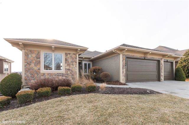 14706 Norwood Street, Leawood, KS 66224 (#2204574) :: The Shannon Lyon Group - ReeceNichols