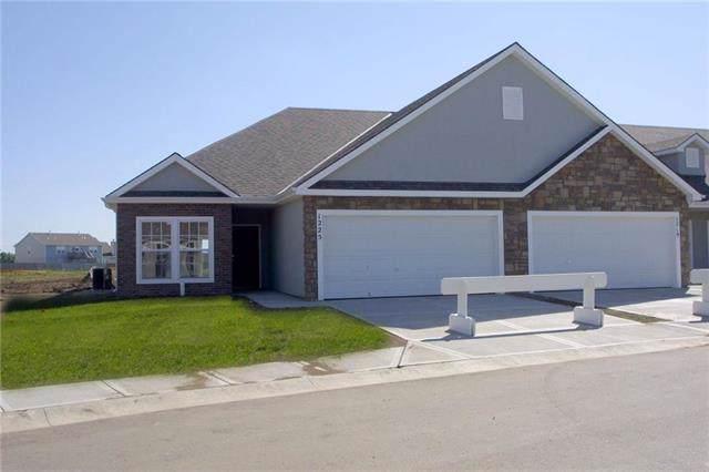1419 S 3rd East Street, Louisburg, KS 66053 (#2204600) :: Eric Craig Real Estate Team