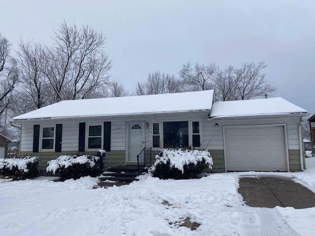518 N Westwood Drive, Independence, MO 64050 (#2204656) :: Team Real Estate