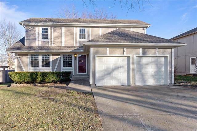 1816 S Parkwood Drive, Olathe, KS 66062 (#2204666) :: Eric Craig Real Estate Team