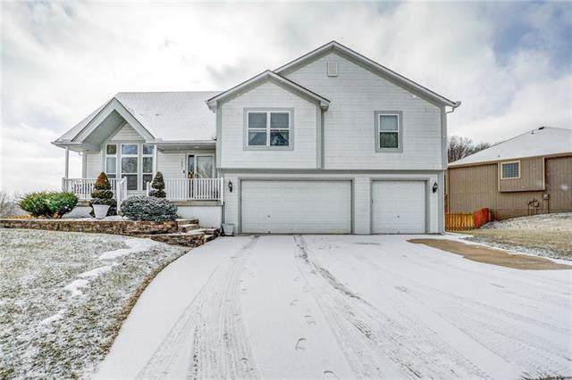 1801 NW 75TH Street, Kansas City, MO 64151 (#2204669) :: Eric Craig Real Estate Team