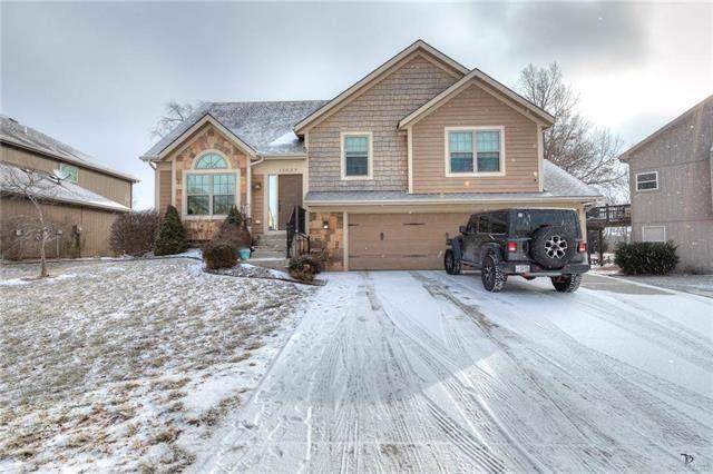 11039 N Madison Avenue, Kansas City, MO 64155 (#2204671) :: Eric Craig Real Estate Team