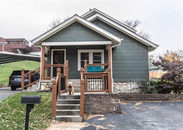 4606 Cambridge Street, Kansas City, KS 66103 (#2204675) :: Eric Craig Real Estate Team