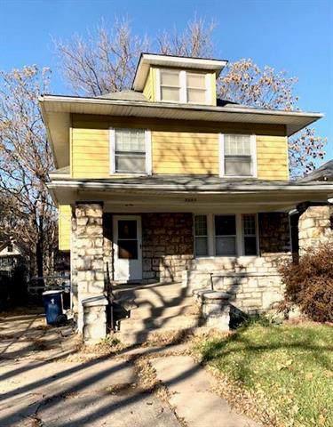 3240 Victor Street, Kansas City, MO 64128 (#2204680) :: Team Real Estate