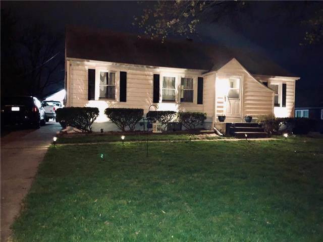 5913 NE Portland Avenue, Kansas City, MO 64119 (#2204690) :: Team Real Estate