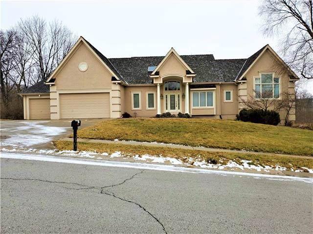 2710 NE 76th Terrace, Gladstone, MO 64119 (#2204691) :: Team Real Estate