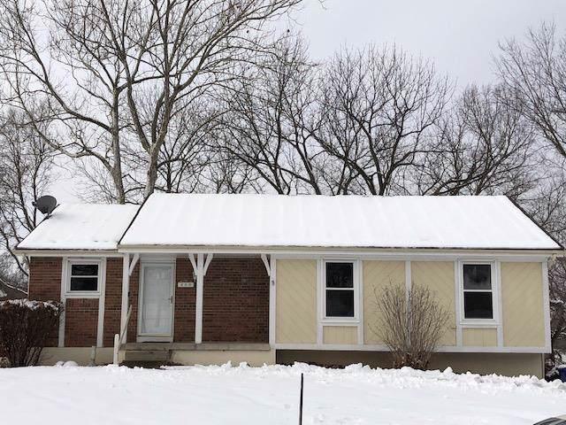 209 SW 27th Street, Blue Springs, MO 64015 (#2204700) :: Eric Craig Real Estate Team