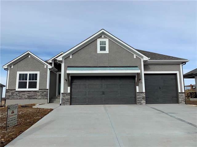 1204 NE Goshen Drive, Lee's Summit, MO 64064 (#2204729) :: Team Real Estate
