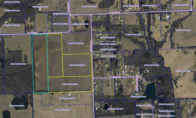 240th Street, Paola, KS 66071 (#2204748) :: Eric Craig Real Estate Team