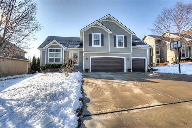 8601 N 100 Street, Kansas City, MO 64157 (#2204864) :: Edie Waters Network