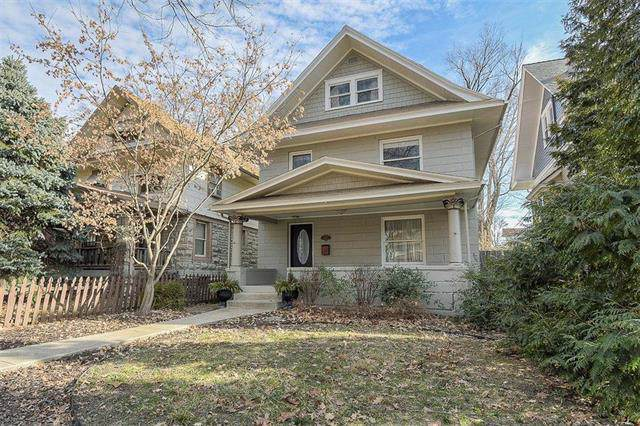 3019 Charlotte Street, Kansas City, MO 64109 (#2204875) :: Eric Craig Real Estate Team