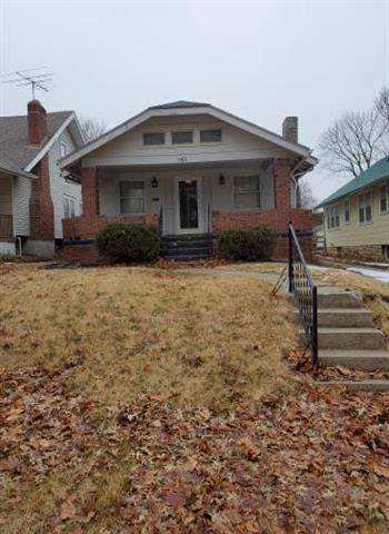 1964 E 72nd Street, Kansas City, MO 64132 (#2204906) :: Eric Craig Real Estate Team