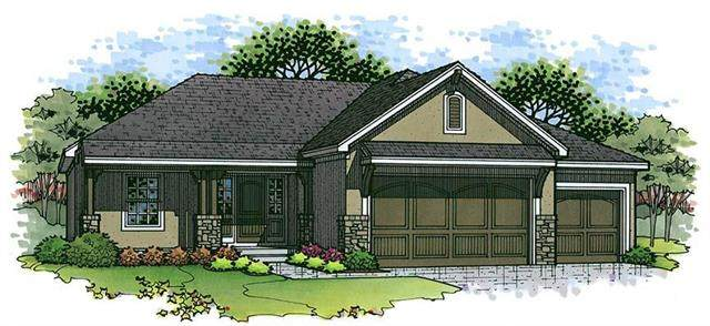 20908 W 189th Street, Spring Hill, KS 66083 (#2204935) :: Audra Heller and Associates