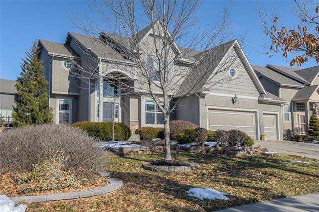 15294 W 165th Street, Olathe, KS 66062 (#2204961) :: The Gunselman Team