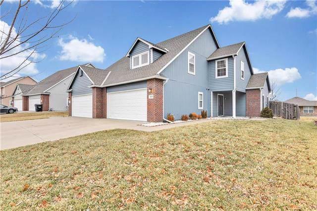 2428 Surrey Drive, Lawrence, KS 66046 (#2204978) :: Eric Craig Real Estate Team
