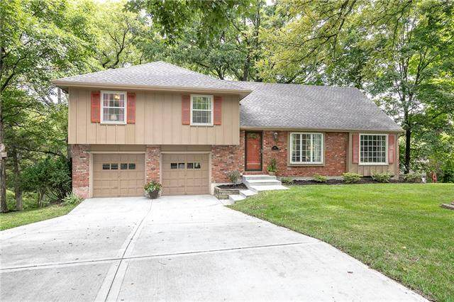 600 NW 42nd Terrace, Kansas City, MO 64116 (#2204979) :: Eric Craig Real Estate Team