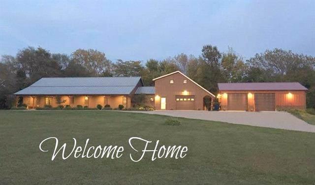 253 SE 13 Highway, Warrensburg, MO 64093 (#2204981) :: Eric Craig Real Estate Team