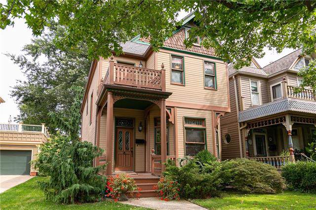 3021 Grand Avenue, Kansas City, MO 64108 (#2205008) :: Eric Craig Real Estate Team