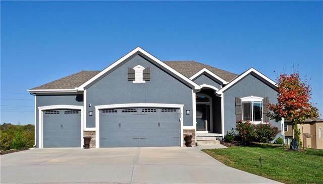 8704 SW 6th Street, Lee's Summit, MO 64064 (#2205083) :: Dani Beyer Real Estate