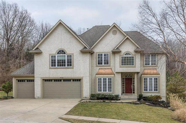 10121 NW River Hills Drive, Parkville, MO 64152 (#2205403) :: Eric Craig Real Estate Team
