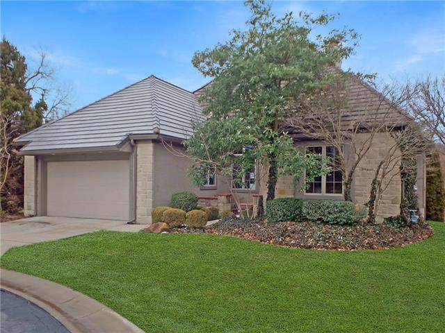 5307 W 124 Court, Overland Park, KS 66209 (#2205495) :: Five-Star Homes