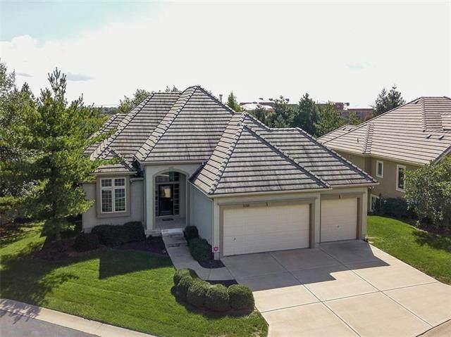 15023 Ash Street, Leawood, KS 66224 (#2205500) :: Eric Craig Real Estate Team