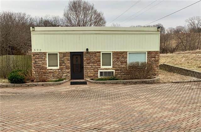 500 E Cannon Drive, Lone Jack, MO 64070 (#2205758) :: Team Real Estate